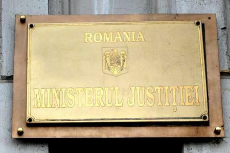 German Minister of Justice appreciates the Romanian Ministry of Justice's activity of the last two years