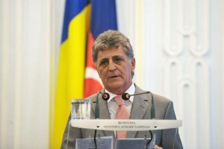 Romanian-Turkish Strategic Partnership provides appropriate framework for intensifying bilateral military cooperation programmes