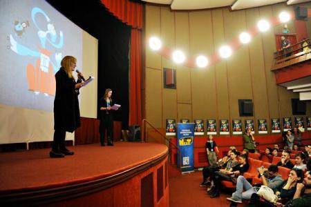 NexT International Film Festival begins in Bucharest on Wednesday