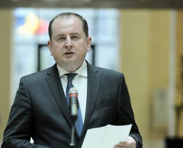 Polish ambassador wants revitalisation of north-south corridor between Baltic and Black Sea