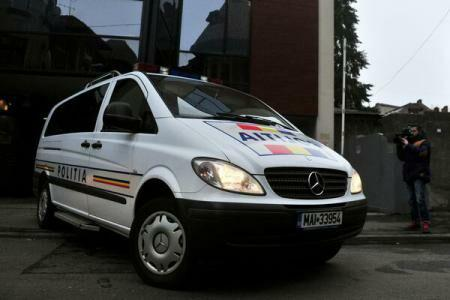 Tax evaders searched; over 3-million-euro fraud