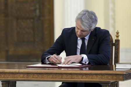 World Bank, Romania sign education agreement