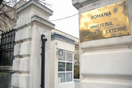 MAE: Supporting Romanian communities to study Romanian language is a priority