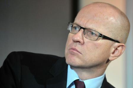 Bucharest Stock Exchange's Sobolewski: Romania needs American investors to advance to emerging market