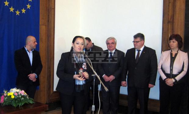 Bulgarian Regional Minister: Lv 300 Mln-Plus Invested in Urban Environment Rehabilitation in 2007-2013
