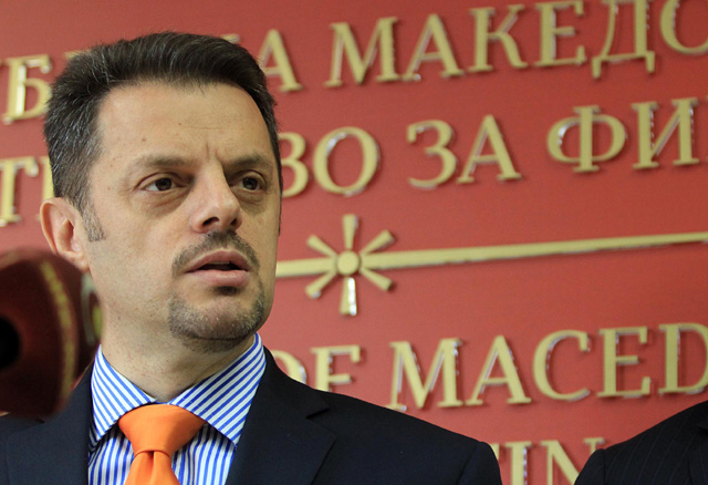 Stavreski: Wolrd Bank supports two infrastructure projects in Macedonia