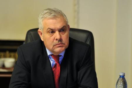 In Cernauti, Tilvar voices worries over denial of Druc's entry to Ukraine, demands official explanation