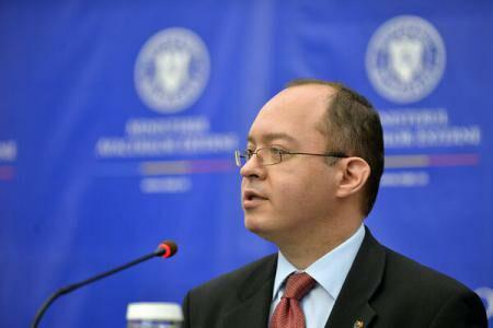 ForMin Aurescu: Serbia will continue to have in Romania a partner and supporter of its European journey