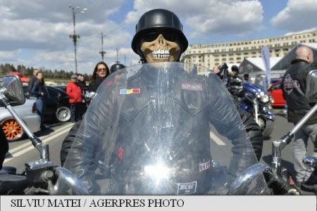 Hundreds of motorcyclists expected to parade in Gilau