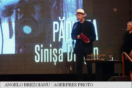 """Sinisa Dragin's """"The Forest"""" film presented in national premiere"""