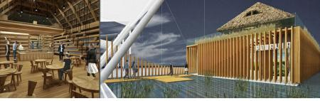 Romanian pavilion at Expo Milano opens on May 1
