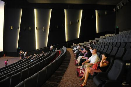 Bucharest to host 1st edition of Romania's national film festival for the visually impaired