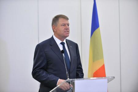 Iohannis on postal voting: I am dissatisfied with the management of it