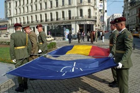 Inscop poll: 75.7pct of Romanians believe NATO membership protects against security threats