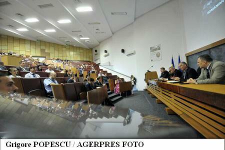 Romanian Space Week to start in Bucharest