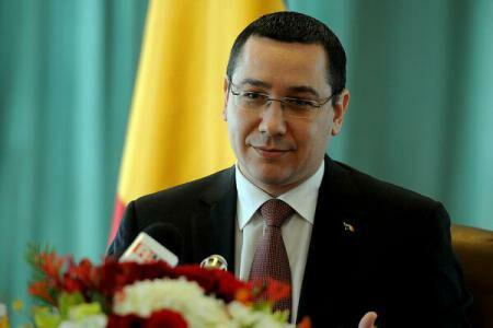PM Ponta: Agriculture, healthcare, IT and energy infrastructure, among the topics discussed with Kuwaiti officials