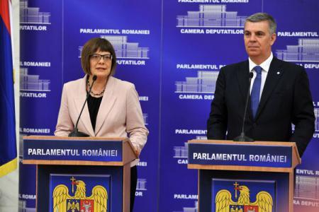 Serbian Parliament speaker announces agreement between Parliaments of Romania, Serbia, Bulgaria