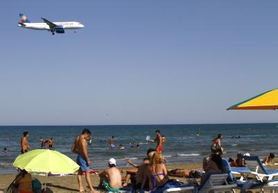 FSF-MED Executive Director warns about dangers on air safety due to Turkey's non-compliance
