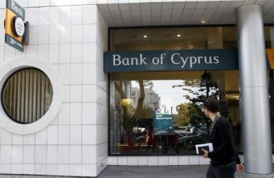 Bank of Cyprus announced €29 million net profit in Q1
