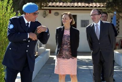 No permanent derogations from EU acquis, says Greek Cypriot negotiator