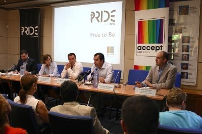 Cyprus' 2nd gay pride parade to take place in June