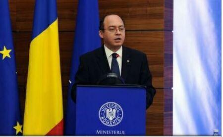 ForMin Aurescu dissmisses as 'ridiculous' allegations about Romania analysing intervention in Transnistria
