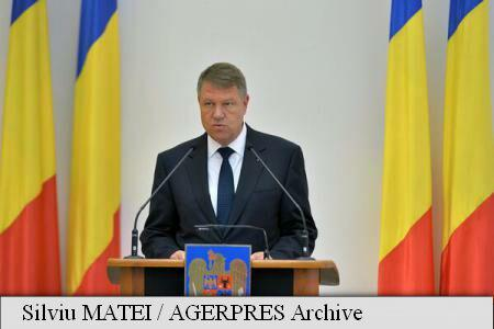 Iohannis: Parliament has turned into a shield for Ponta; Romania's image, affected