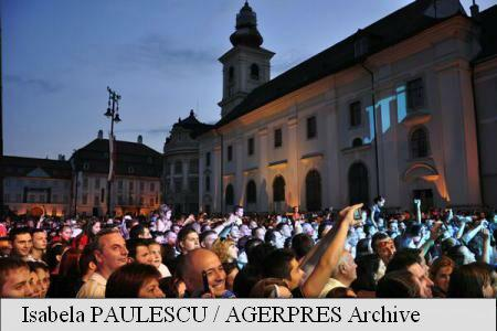Sibiu: 10,000 tickets already sold for the International Theatre Festival