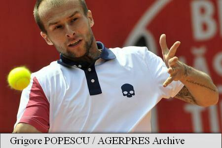 Tennis: Ungur and Paval qualify for the quarterfinals of the doubles event in Caltanissetta
