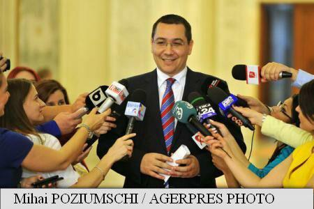 Ponta about the vote on the initiation of criminal proceedings against him: This is a normal result