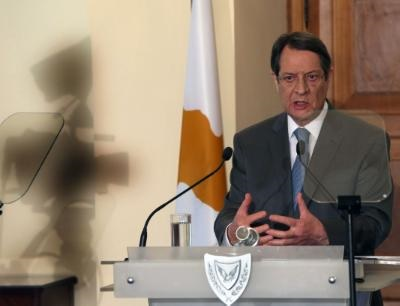President: None of the CBMs agreed with the T/c side is against the Republic of Cyprus