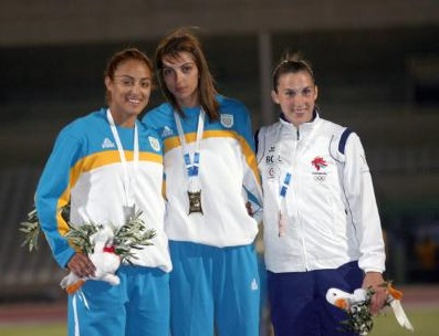 34 Cypriot athletes to compete during the first day of GSSE in Reykjavik