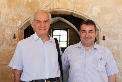 Technical Committee on Cultural Heritage an example of bicommunal cooperation
