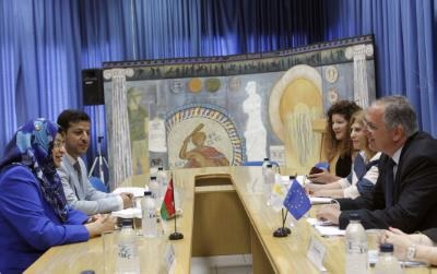 Cyprus to sign agreement with Oman on higher education