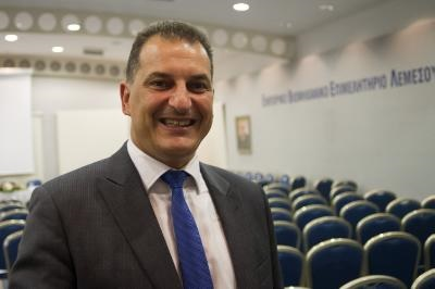 Energy Minister to represent Cyprus at Saint Petersburg International Economic Forum