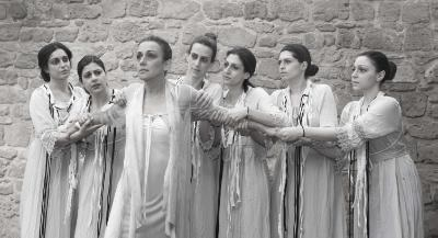 Cyprus to host International Festival of Ancient Greek Drama in July