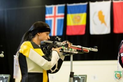 Cyprus secured 11 medals in the first day of GSSE
