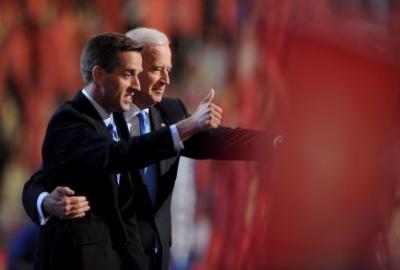 Anastasiades sends condolences to Biden over loss of his son