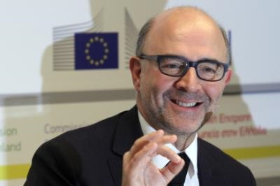 Cyprus has become an example to follow, says EU Finance Commissioner in an interview with CNA