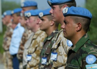 UN SG to submit UNFICYP report to Security Council early July