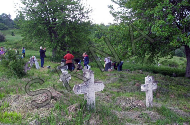 NO ONE BROUGHT TO JUSTICE 23 YEARS AFTER CRIME AGAINST SERBS