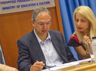 Results of 2015 Pancyprian exams announced