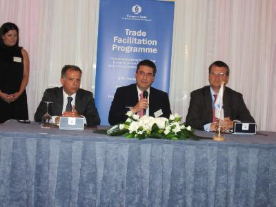 EBRD signs €20 million trade facility agreement with Eurobank Cyprus