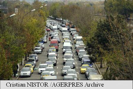 APIA: Automobile deliveries in Romania advance 16.2pct in H1, 2015