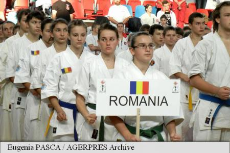 Athletes from 12 countries to compete in Karate Kyokushin European Championship taking place in Sibiu