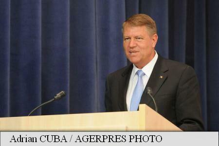 Iohannis: Romania is interested in prospects for electricity exports to Serbia