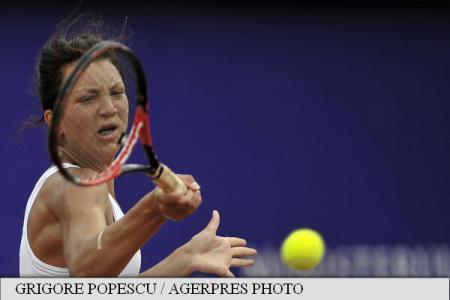 Tennis: Four Romanians in three quarterfinals at Mutua Madrid Open