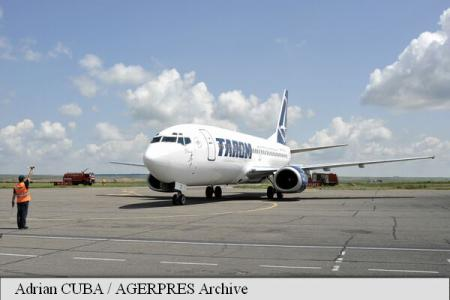 Bucharest's Coanda Airport paralyzed for two hours, during air traffic controllers' strike