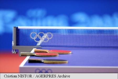 Table tennis: Romania's junior girls' team claims European gold