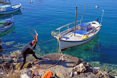 Cyprus secures 40 mln of EU funding for fisheries until 2020